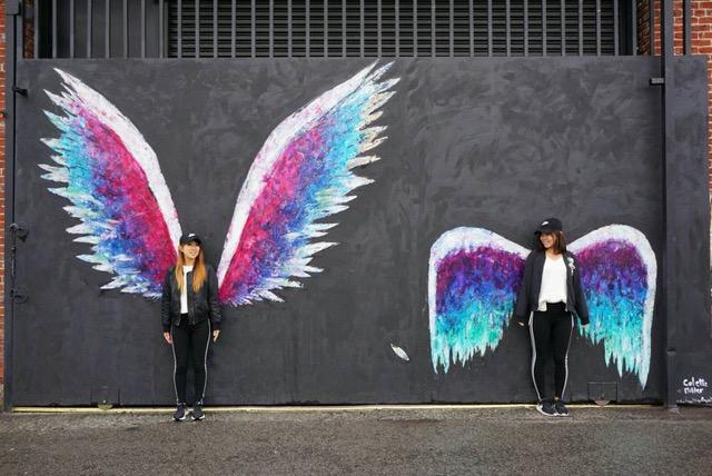 4月〜5月期間限定! ロサンゼルス壁画ツアー $99〜